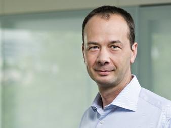 Olaf Stotz (Bild: Frankfurt School of Finance & Management)