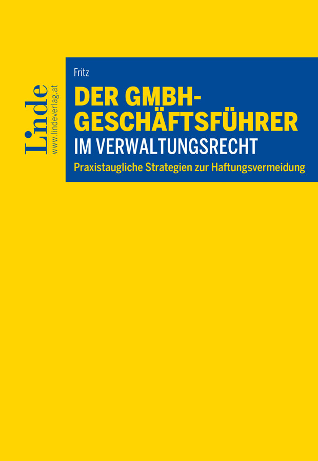 Wie GmbH-Geschäftsführer ihre Haftung begrenzen können