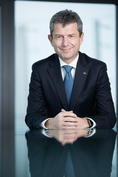 VVO-Vorstand Kurt Svoboda (Bild: Lukas Ilgner)