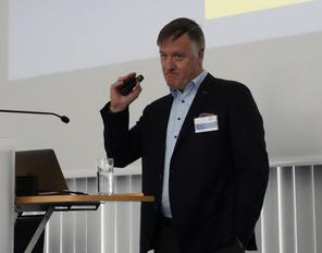 Betrugsexperte Roland B. Wörner (Bild: Peter Winkler)