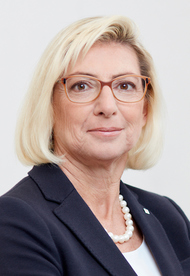 VIG-Generaldirektorin Elisabeth Stadler (Foto: Ian Ehm)