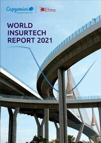 Der neue World Insurtech Report von Capgemini und Efma