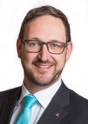 Gottfried Berger (Bild: Helvetia)