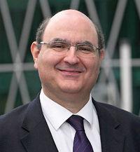 Eiopa-Vorsitzender Gabriel Bernardino (Bild: Eiopa)