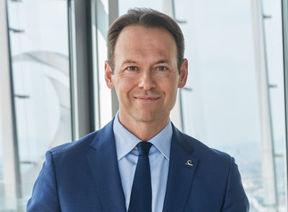 CEO Andreas Brandstetter (Bild: Uniqa)