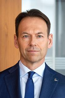 Uniqa-CEO Andreas Brandstetter (Bild: Uniqa/Keinrath.com)