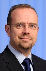 Allianz-CIO Martin Bruckner (Bild: Allianz)