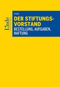 Neu bei Linde: Der Stiftungsvorstand (Cover: Linde)