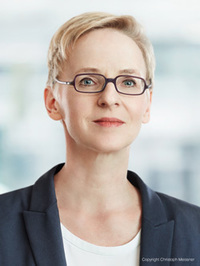 Autorin Anja Cupal (Bild: Christoph Meissner)