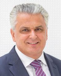 Wolfgang Gadermaier (Bild: Donau/Thomas Pitterle)
