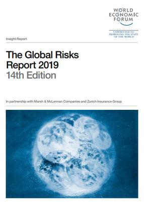 Der neue Global Risks Report des Weltwirtschaftsforums
