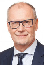 Horst Grandits (Bild: Gerald Lechner)
