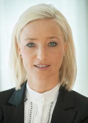 Steht an der Spitze der Regionaldirektion West: Bianca Großgasteiger (Bild: Allianz)