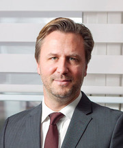 Erik Heusel, Österreich-Geschäftsführer von Allianz Partners (Bild: Allianz)