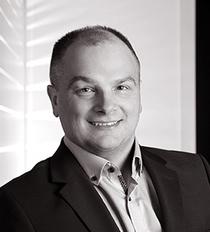 Geschäftsführer Rene Hompasz (Bild: Hompasz)