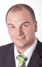 René Hompasz, Geschäftsführer Höher Insurance Servíces