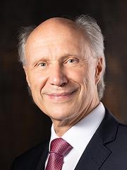Josef Fritz, Management Partner von Board Search (Bild. Georg Wilke)