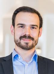 Patrick Kirisits (Bild: Andreas Mayer)