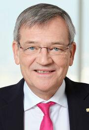 VVO-Präsident Robert Lasshofer (Bild: Ian Ehm)