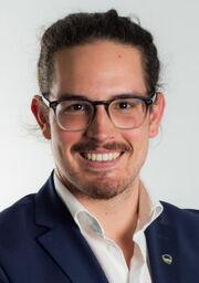 Philipp Lederle (Bild: Michael Teso)