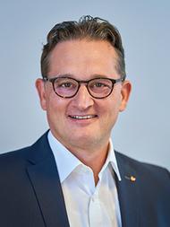 Matthias Lindenhofer, Managing Director bei Wefox Austria (Bild: Alex Kaufmann)