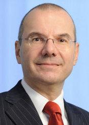 Vorstandschef Wolfram Littich (Foto: Allianz)