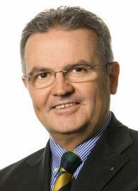 Johannes Loinger, Vorstandsvorsitzender der D.A.S. Rechtsschutz AG Österreich (Bild: D.A.S./Wilke)