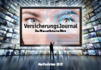 VersicherungsJournal Mediadaten 2017 (Bild: Jan Pieloth)