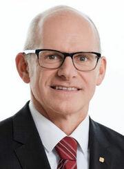 Generaldirektor Ralph Müller: Zufrieden mit 2020 und dem Jahresauftakt 2021 (Bild: Ian Ehm)