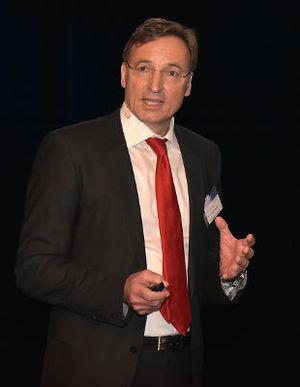 Rechtsanwalt Walter Niederbichler (Bild: Fotodienst/Wolfgang Kunasz-Herzig)