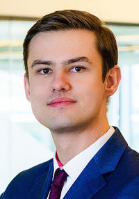 Autor Grzegorz Obszanski, Manager bei Sollers Consulting (Bild: Sollers)