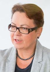 Karolina Offterdinger (Foto: Acredia/Draper)