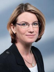 EY-Partnerin Ingrid Rattinger (Bild: EY Österreich)