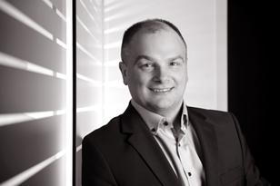 Geschäftsführer René Hompasz (Bild: Höher Insurance Services)