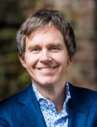 Der Autor Joachim Simon ist Führungskräftetrainer und -coach (Bild: Simon)