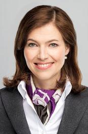 Andrea Stürmer, CEO Zürich Österreich (Bild: Zürich)