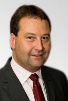 ÖVT-Präsident Manfred Taudes (Bild: Taudes)