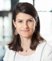 Stefanie Thiem, CEO der AGCS in Österreich (Bild: Allianz)