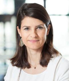 Stefanie Thiem (Bild: Allianz)