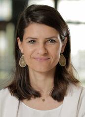 Stefanie Thiem, Hauptbevollmächtigte AGCS Österreich (Bild: Allianz)