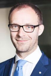 Rémi Vrignaud, Vorstandsvorsitzender der Allianz Österreich (Bild: Allianz)
