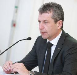 VVO-Präsident Kurt Svoboda (Bild: VVO/APA-Fotoservice/Hautzinger)