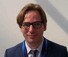 Roland Weinrauch (Bild: Meyer)