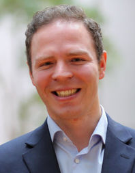 Studien-Co-Autor Franz Xaver Zobl, Economist bei Uniqa Capital Markets GmbH (Bild: Uniqa)